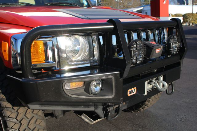2009 Hummer H3 H3T Alpha Leather 4X4 - LIFTED - LOT$ OF EXTRA$! Mooresville , NC 31