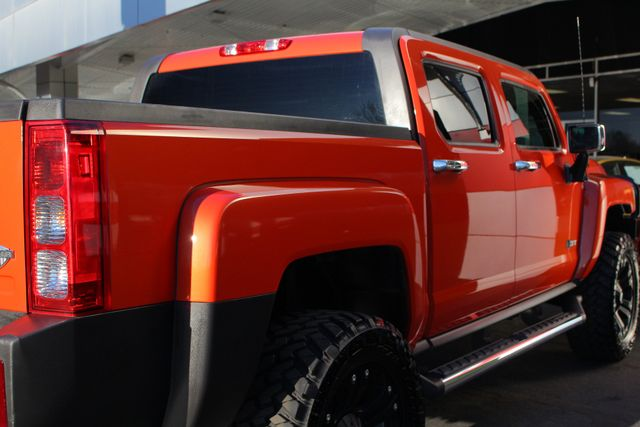 2009 Hummer H3 H3T Alpha Leather 4X4 - LIFTED - LOT$ OF EXTRA$! Mooresville , NC 26