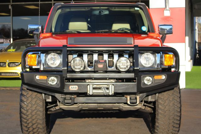 2009 Hummer H3 H3T Alpha Leather 4X4 - LIFTED - LOT$ OF EXTRA$! Mooresville , NC 16