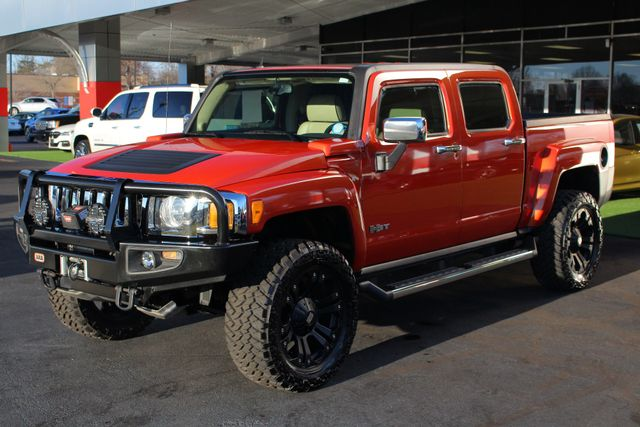2009 Hummer H3 H3T Alpha Leather 4X4 - LIFTED - LOT$ OF EXTRA$! Mooresville , NC 23