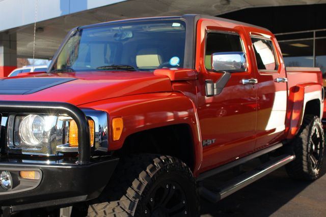 2009 Hummer H3 H3T Alpha Leather 4X4 - LIFTED - LOT$ OF EXTRA$! Mooresville , NC 29