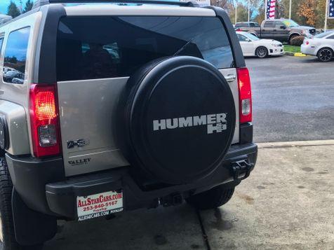 2009 Hummer H3 Luxury AWD in Puyallup, Washington