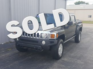 2009 Hummer H3 H3T Walnut Ridge, AR