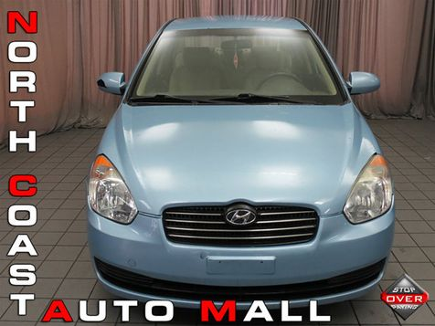 2009 Hyundai Accent Auto GLS in Akron, OH