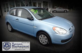 2009 Hyundai Accent GS Hatchback Chico, CA