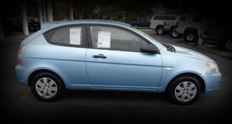2009 Hyundai Accent GS Hatchback Chico, CA 1