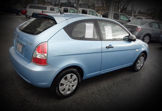 2009 Hyundai Accent GS Hatchback Chico, CA 2