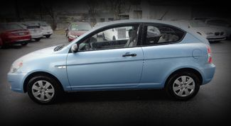 2009 Hyundai Accent GS Hatchback Chico, CA 4