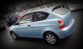 2009 Hyundai Accent GS Hatchback Chico, CA 5