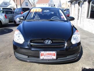 2009 Hyundai Accent Man GS Milwaukee, Wisconsin 1