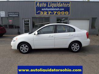 2009 Hyundai Accent Auto GLS | North Ridgeville, Ohio | Auto Liquidators in North Ridgeville Ohio