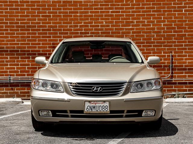2009 Hyundai Azera GLS Burbank, CA 2