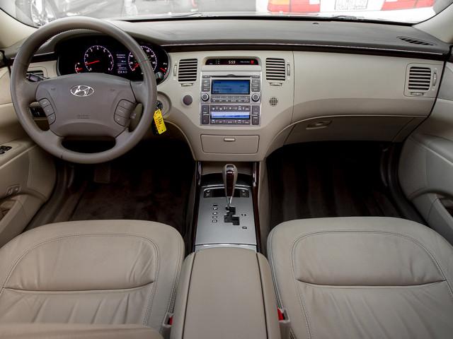 2009 Hyundai Azera GLS Burbank, CA 8
