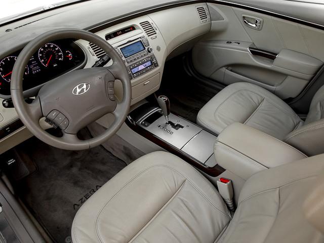 2009 Hyundai Azera GLS Burbank, CA 10
