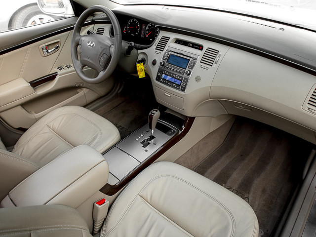 2009 Hyundai Azera GLS Burbank, CA 13