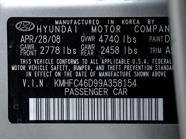 2009 Hyundai Azera GLS Burbank, CA 17