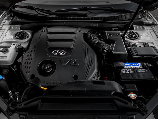 2009 Hyundai Azera GLS Burbank, CA 20