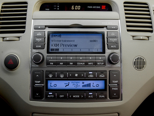 2009 Hyundai Azera GLS Burbank, CA 26