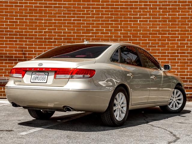 2009 Hyundai Azera GLS Burbank, CA 6