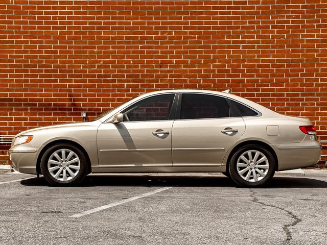 2009 Hyundai Azera GLS Burbank, CA 5