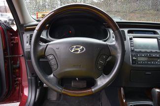 2009 Hyundai Azera Limited Naugatuck, Connecticut 18