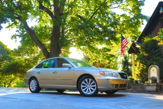 2009 Hyundai Azera GLS | Tallmadge, Ohio | Golden Rule Auto Sales