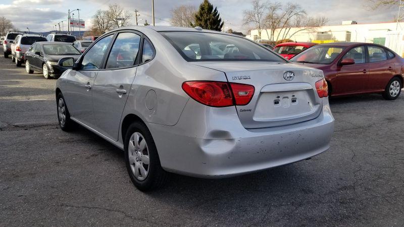 2009 Hyundai Elantra GLS  in Frederick, Maryland