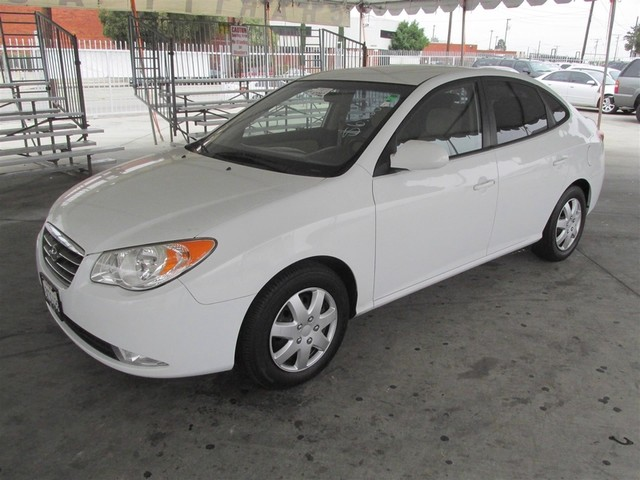 2009 Hyundai Elantra GLS Please call or e-mail to check availability All of our vehicles are av