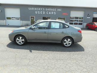 2009 Hyundai Elantra SE PZEV New Windsor, New York