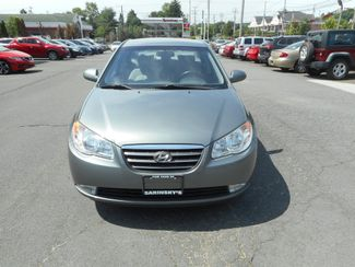2009 Hyundai Elantra SE PZEV New Windsor, New York 10