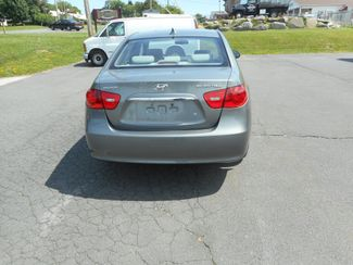 2009 Hyundai Elantra SE PZEV New Windsor, New York 4