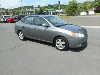 2009 Hyundai Elantra SE PZEV New Windsor, New York 8