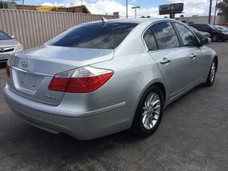 2009 Hyundai Genesis AUTOWORLD (702) 452-8488 Las Vegas, Nevada 1