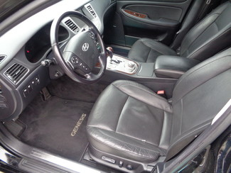 2009 Hyundai Genesis Luxury Charlotte, North Carolina 18