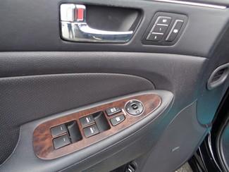 2009 Hyundai Genesis Luxury Charlotte, North Carolina 21