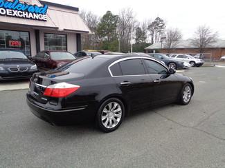 2009 Hyundai Genesis Luxury Charlotte, North Carolina 3