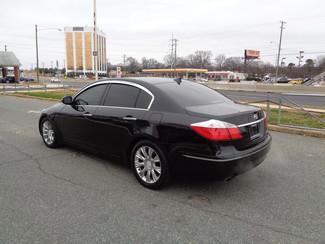 2009 Hyundai Genesis Luxury Charlotte, North Carolina 5
