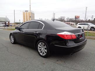 2009 Hyundai Genesis Luxury Charlotte, North Carolina 6