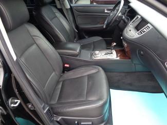 2009 Hyundai Genesis Luxury Charlotte, North Carolina 24
