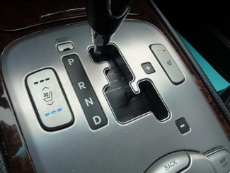 2009 Hyundai Genesis Luxury Charlotte, North Carolina 34