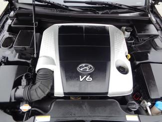 2009 Hyundai Genesis Luxury Charlotte, North Carolina 43