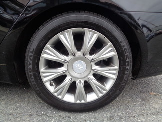 2009 Hyundai Genesis Luxury Charlotte, North Carolina 16