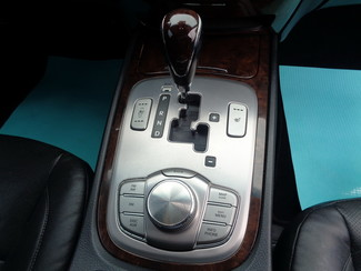 2009 Hyundai Genesis Luxury Charlotte, North Carolina 25