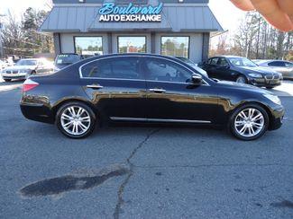 2009 Hyundai Genesis Premium Luxury Charlotte, North Carolina 1