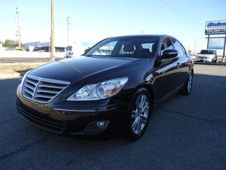 2009 Hyundai Genesis Premium Luxury Charlotte, North Carolina 10