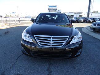 2009 Hyundai Genesis Premium Luxury Charlotte, North Carolina 11