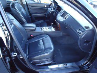2009 Hyundai Genesis Premium Luxury Charlotte, North Carolina 13