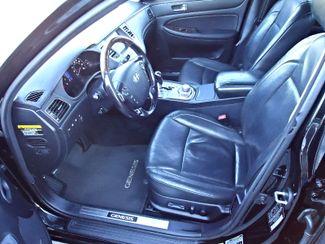 2009 Hyundai Genesis Premium Luxury Charlotte, North Carolina 15