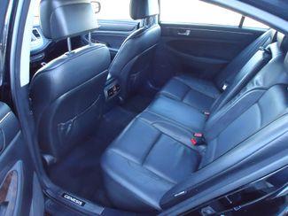 2009 Hyundai Genesis Premium Luxury Charlotte, North Carolina 16