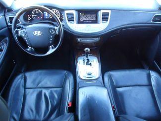 2009 Hyundai Genesis Premium Luxury Charlotte, North Carolina 18